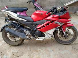 R15 V2 good condition