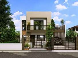 2bhk indpendent house only 16lakh me karod Bhopal
