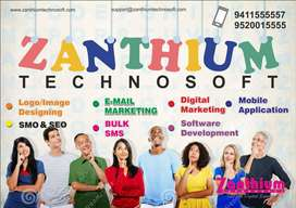 Software Development Company, Mobile Application, Digital Marketing .