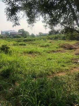 Tanah Kavling Luas Murah di Cluster Perumahan Grand Depok City (GDC)