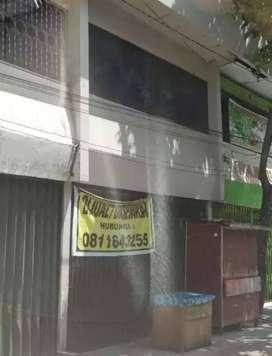 Dijual Ruko di Jl. Biduk, Medan