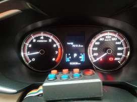 Mitsubishi Xpander 2017 Bensin