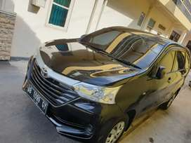 Toyota Grand Avanza E MT 2016