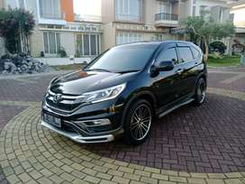 Honda CRV 2.4 Prestige 2015 AT