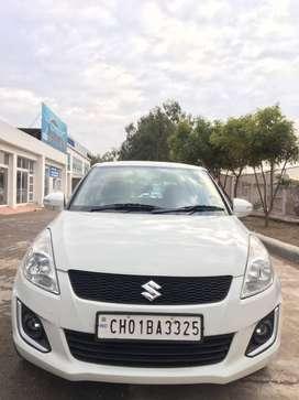 Maruti Suzuki Swift VDi, 2014, Diesel