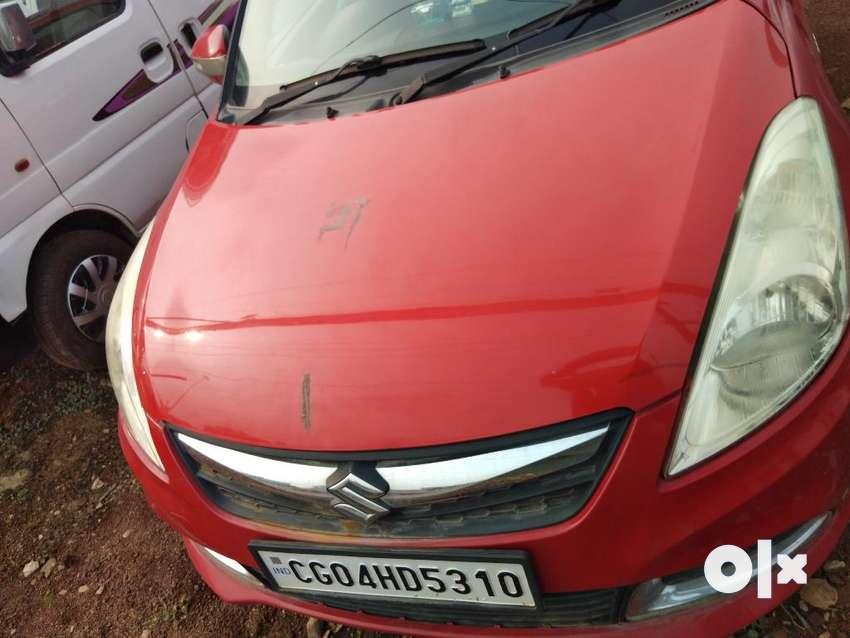 Maruti Suzuki Swift Dzire VDI, 2012, Diesel 0