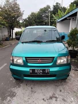 Kuda GLS Diesel th 1999 plat H istimewa