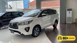 [Mobil Baru] toyota INNOVA promo special