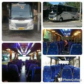 Dijual Bus medium