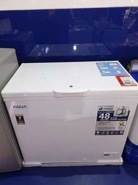 freezer box, promo kredit tanpa Dp dan survei