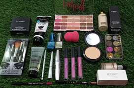 Party Makeup Combo CASH ON DELIVERY AVAILABLE  PRICE ONLY 1700/-