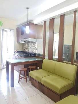Disewakan apartemen greenbay 1Bedroom Full furnish Jakarta utara