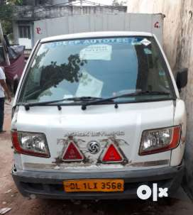 Ashok Leyland DOST CNG with cerificate 0