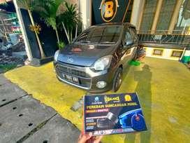 Tersedia di BANDUNG!! BALANCE SPORT DAMPER Bantu Kurangi LIMBUNG mobil