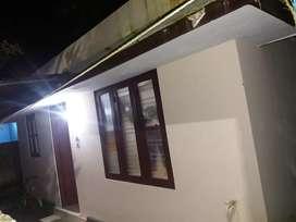 3cent land with house 3bedroom 1bathroom 1dainig room hall