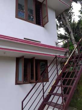 House for rent  first floor akkulam bypass road