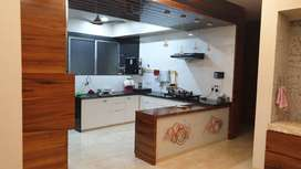 vesu best location new furniesd flat sell in best rate