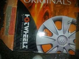 15 inch 4 bolts wheel capa look like alloy wheels