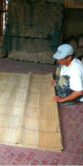 Jual tirai bambu unggulan
