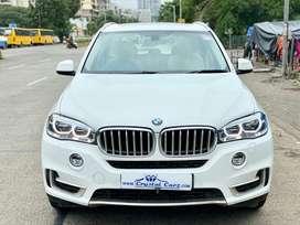 BMW X5 xDrive 30d, 2017, Diesel