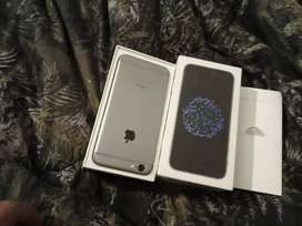 iphone 6 32gv..jv..with orignal box..noany fault pta approve 97%health