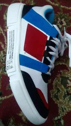 Latest generation shoes