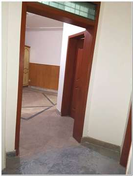 5 Marla Upper Portion  Available for rent in umar