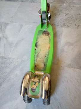 Scooty for kids