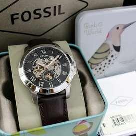 Fossil ME3095 Otomatis Fullset Original