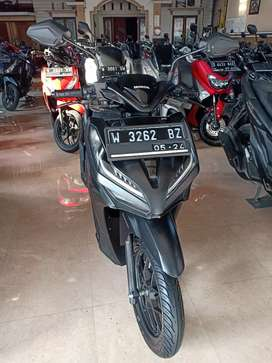 Honda vario 00125 CC tahun 2019 mewah
