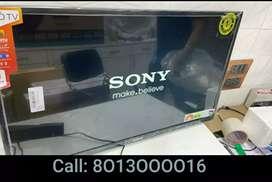 "40"" Smart LED TV Offer price 12990 only"
