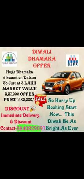 20% Discount All Dustan Vehicle