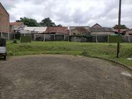 Kavling cluster plot A banjarwijaya tangerang