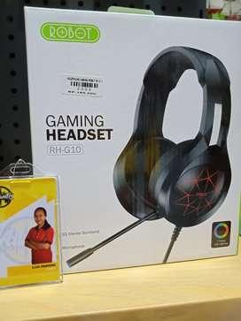 Headphone gaming robot RH G10