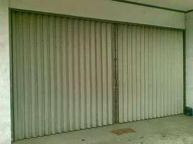pembuatan rolling door follding gate