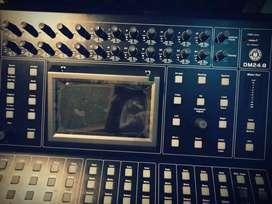 Mixer TOP PRO new
