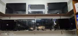 Winter dhamaka sale of Televisions