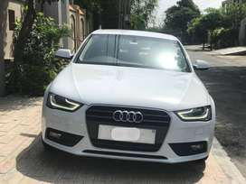 Audi A4-Get On Easy Installment...