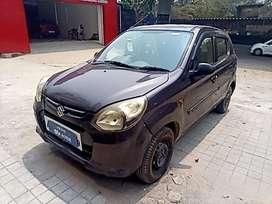 Maruti Suzuki Alto 800 LXI, 2013, Petrol