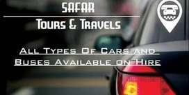 SAFAR TOURS AND TRAVELS