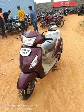 Good Condition TVS Jupiter SplEd with Warranty |  9484 Bangalore