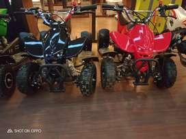 Motor mini atv quad Bike 50cc