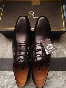 Paolo Rossi Shoes brand new