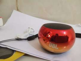 JBL new model mini speaker good clarity sounds