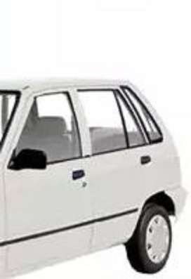 Mehran, Model 89, CNG and Petrol with perfect condition.
