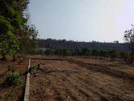 13 acre plot pump house for sale in panvel