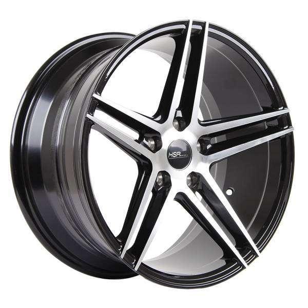 jual velg mobil original hsr wheel ring 18 utnuk camey cx series mercy 0