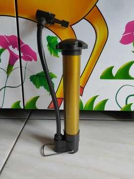 Termurah !! Pompa Ban Sepeda Pompa Mini Portable