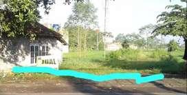 Dijual Rumah di Banguntapan Bantul dekat Galaxy Waterpark