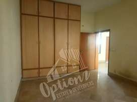 Upper portion is available for rent at Cavalry Ground Lahore*